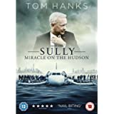 Sully: Miracle On The Hudson [DVD] [2016] [2017]