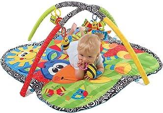 Playgro Tappeto di Attività clip Clop