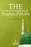 The Great 10 Companions of Prophet (PBUH)