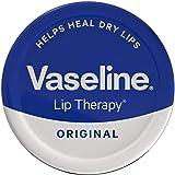 Vaseline Lip Therapy Blauw, 20 g