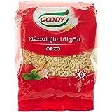 معكرونة لسان العصفور من سميد القمح القاسي من قودي، 500 غرام