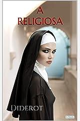 A RELIGIOSA - Diderot (Portuguese Edition) Formato Kindle