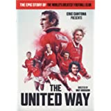 The United Way [DVD] [2021]