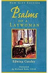 Psalms of a Laywoman Paperback