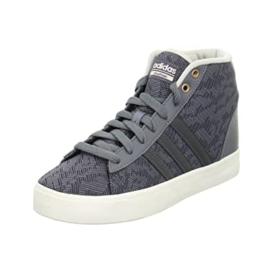 ac61943ab adidas Women s Cf Daily Qt Mid W Fitness Shoes  Amazon.co.uk  Shoes   Bags