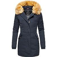 Marikoo Karmaa Cappotto Invernale da Donna XS-5XL XS-5XL