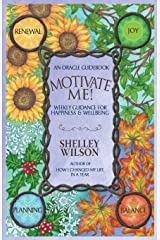 Motivate Me! Paperback