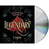 Legendary: A Caraval Novel (Caraval, 2)