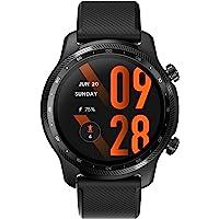 TicWatch Pro 3 Ultra GPS Smartwatch Qualcomm SDW4100 und Mobvoi Dual Processor System Wear OS Smart Watch für Männer…