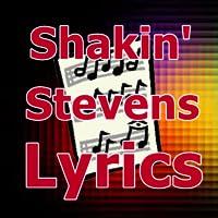 Lyrics for Shakin Stevens