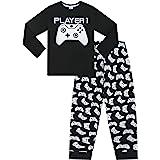 Player 1 - Pijama largo para mando de videojuegos