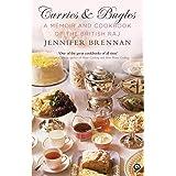 CURRIES & BUGLES: A Memoir and Cookbook of the British Raj
