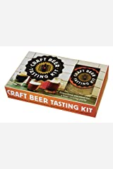 Craft Beer Tasting Kit: Everything you need for a beer-tasting party Hardcover