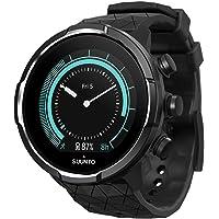 Suunto 9 Baro Montre GPS avec Batterie Longue Durée et Mesure du Rythme Cardiaque au Poignet SS050145000, Mixte Adulte…