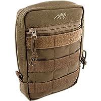 Tasmanian Tiger TT Tac Pouch 5 Rucksack Zusatz-Tasche für Zubehör EDC, Molle-kompatibel, incl. Regenhülle, 20 x 15 x 5…