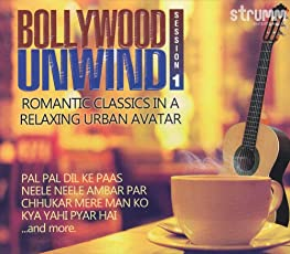 Bollywood Unwind-Season 1-Romantic Classics In A Relaxing Urban Avatar