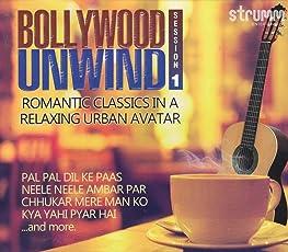 Bollywood Unwind-Season 1-Romantic Classics In A Relaxing Urban Avatar