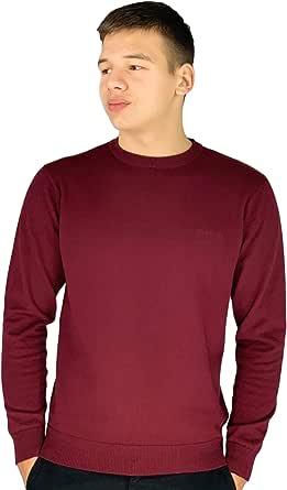 Pierre Cardin Mens New Season Essential Crew Neck Knitted Jumper