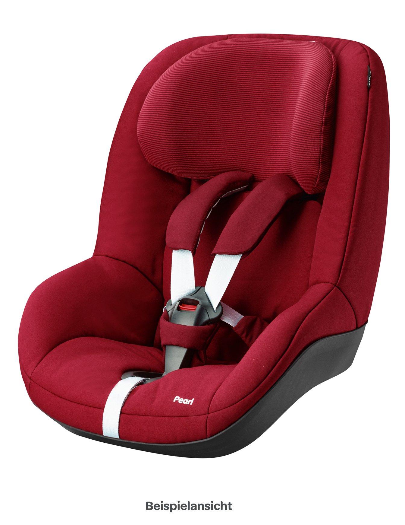 Maxi-Cosi 63409641Pearl Children's Seat, Group 1, 9-18kg Maxi-Cosi  14