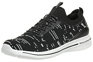 Skechers Burst 2.0 IN THE CARDS Women's Trainers fitness Memory Foam, Numero di scarpe:EUR 39.5