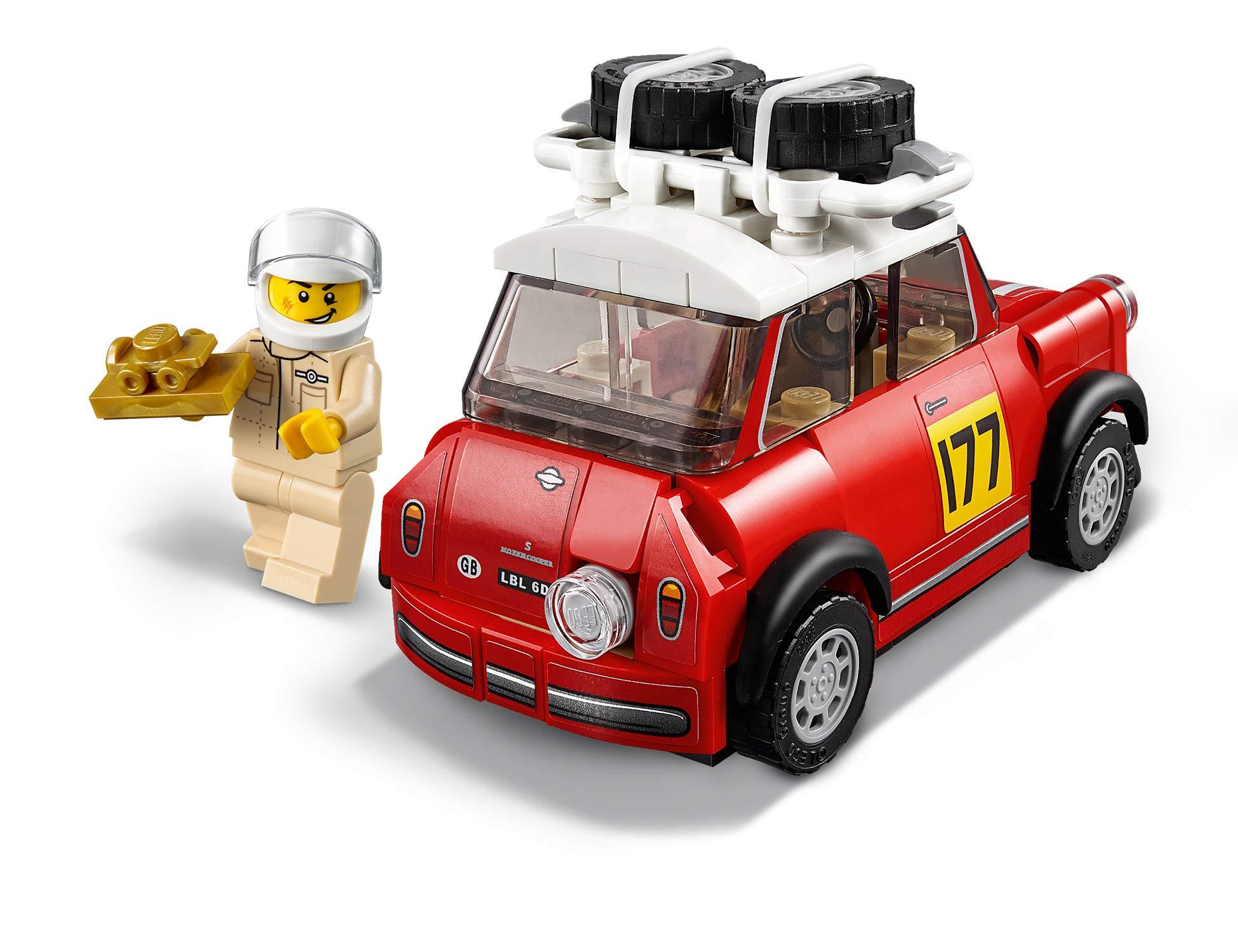 LEGO-Speed-Champions-1967-Mini-Cooper-S-Rally-e-2018-Mini-John-Cooper-Works-Buggy-75894