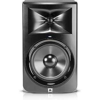 JBL LSR 308 Aktiver Studio Monitor für Recording und Multimedia NEU