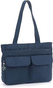 Hedgren Caja Travel Tote Shoulder Bag with 13