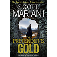 The Pretender's Gold: Don't miss the next unputdownable Ben Hope thriller from the Sunday Times bestseller (Ben Hope, Book 21)