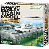 4M 403379 Maglev Train Model