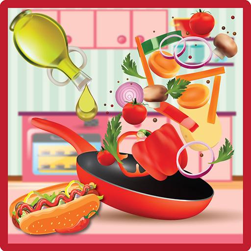 Super Star Chef - Cooking Recipes