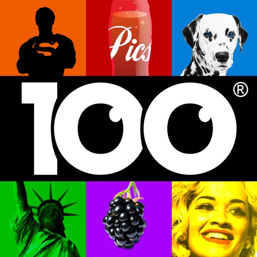 100 PICS Quiz (100 Pic L)