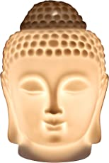 Buddha Electric Diffuser with Dimmer Switch to Control Fragrance and Light Intensity,Height-5.7 inch- 1 Bulb