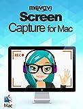 Movavi Screen Capture für Mac 4 Persönliche Lizenz [Download]