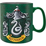 ABYstyle Marvel Harry Potter Tazza Grande Slytherin per Adulti, ABYMUG299