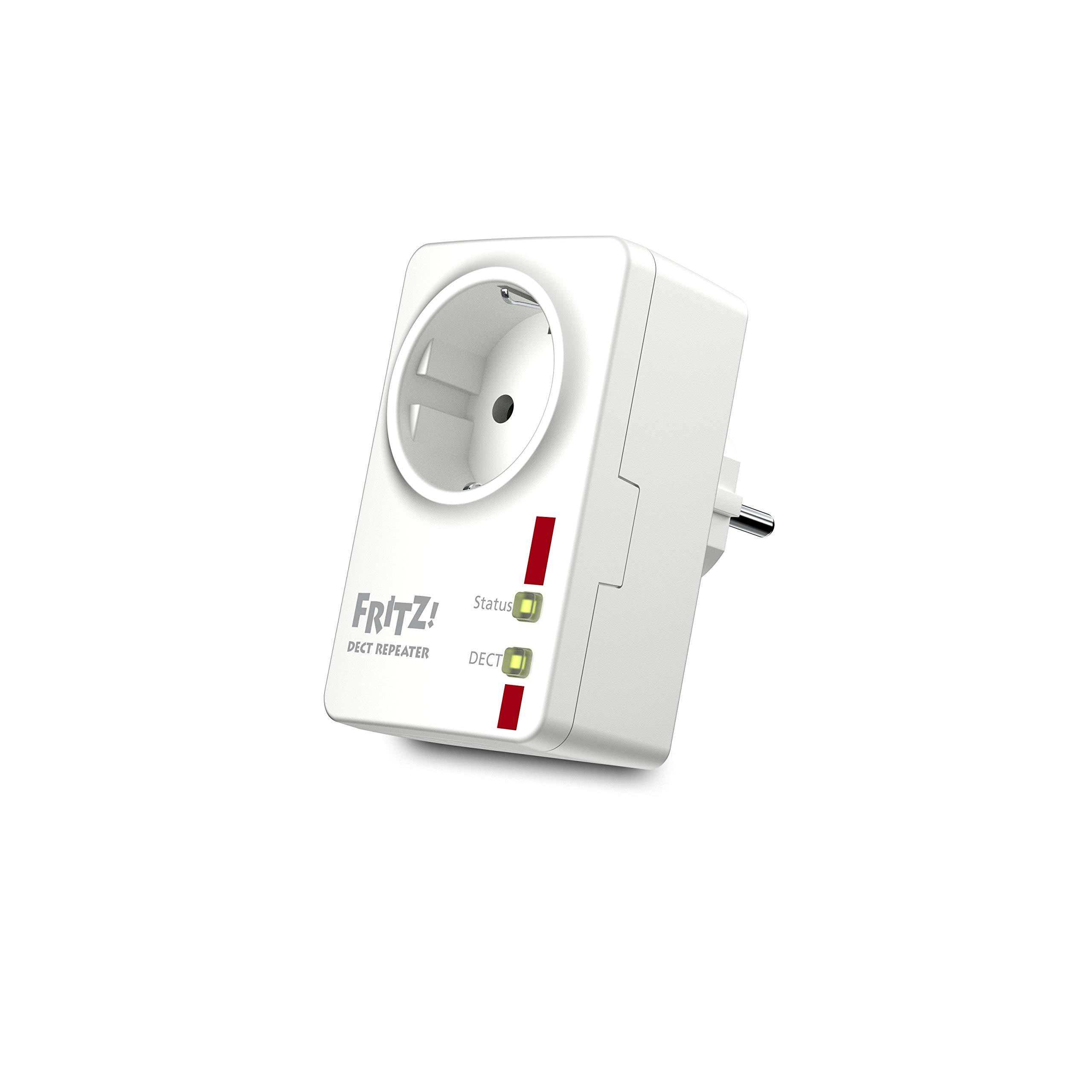 AVM FRITZ!Box 6490 Cable WLAN AC + N Router (DOCSIS-3.0-Kabelmodem für Kabelanschluss, bis 1.300 Mbit/s (5 GHz) VoIP…