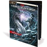 Asmodee Dungeons & Dragons - 5a Edizione - Il Tesoro della Regina dei Draghi 4012