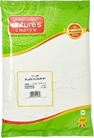 Natures Choice Plain Flour - 1 Kg
