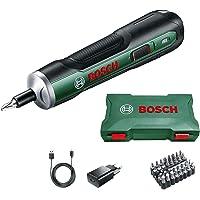 Bosch Akkuschrauber Push Drive (integrierter Akku, 3,6 Volt, in Aufbewahrungsbox)