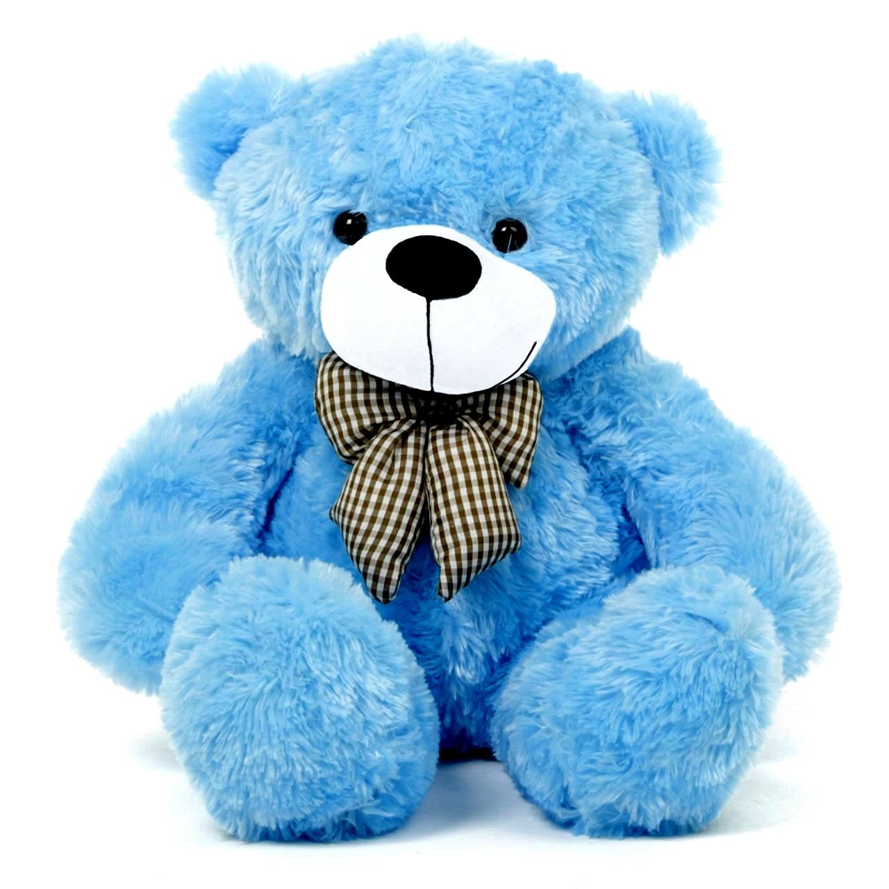 Buy 2 feet brown teddy bear with a bow online at low prices in buy 2 feet brown teddy bear with a bow online at low prices in india amazon voltagebd Image collections