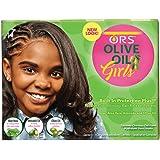 ORS Olive Oil KIT FOR GIRLS 1 APPLICATION