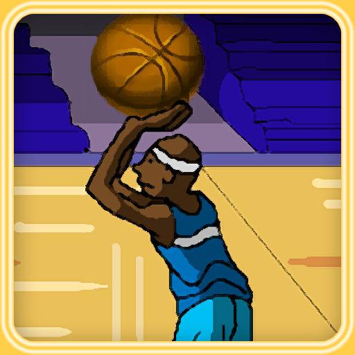 Freiwurfs Basketball Stadion (Basketball-stadion)