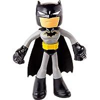 Mattel Batman - DC Justice League Extreme Bendable Action Figures (4-Inches)