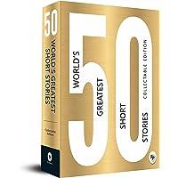 50 World's Greatest Short Stories