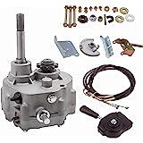 MGGRP Go Kart Forward Reverse Gear Box voor 2HP-13HP Engine Transmissie 5/8 inch