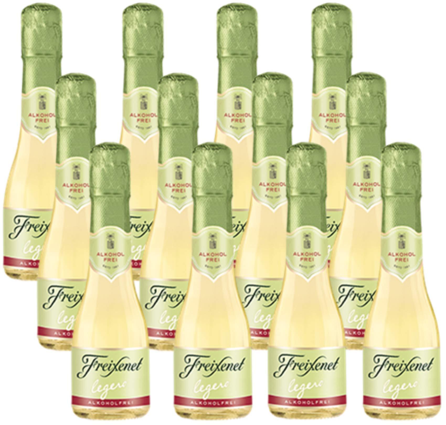 Freixenet-Legero-Alkoholfrei-Sekt