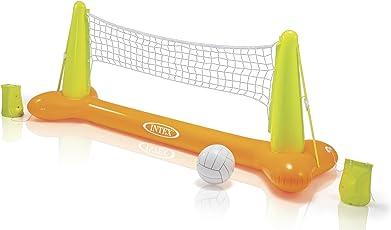 Intex 56508 - Gioco Volley Galleggiante, 239 x 64 x 91 cm