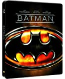 Batman [ 1989 ] [ Steelbook ] [ Blu-Ray + DVD ]
