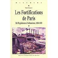 Les Fortifications de Paris: De l'hygénisme à l'urbanisme, 1880-1919