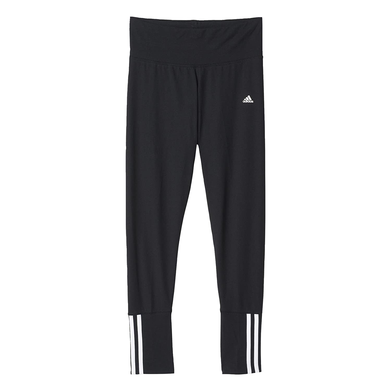 pantaloni adidas donna essentials mid 3s