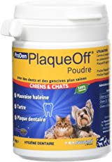 ProDen Plaque Off 27306 Hundefutter Animal 40 g